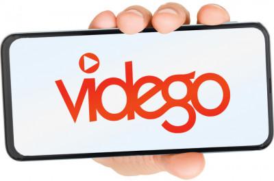 vidego-logo-on-smartphone