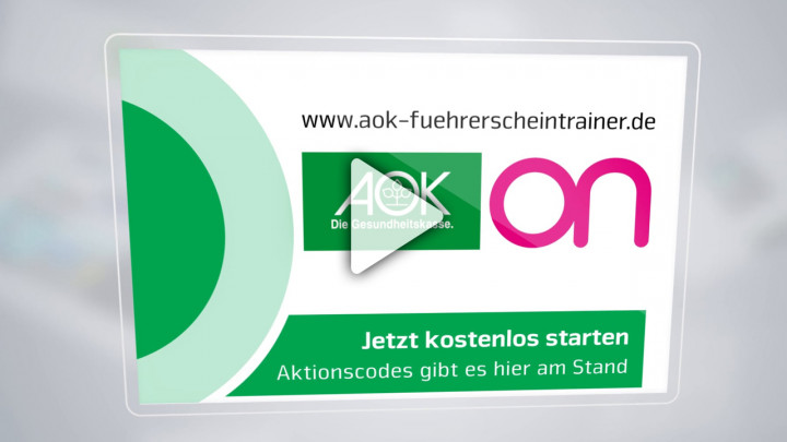 Produktvideo AOK
