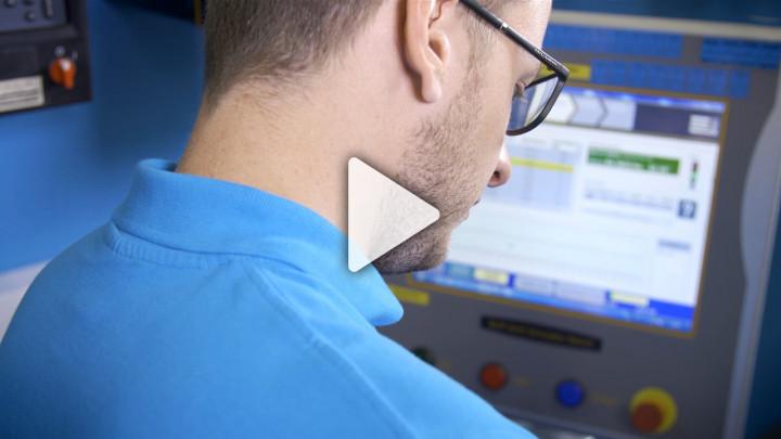 Recruitingvideo Atlas Copco