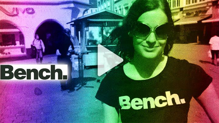 Imagevideo Bench
