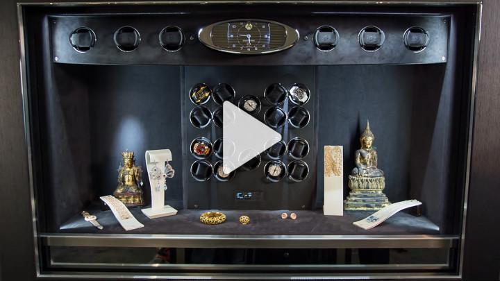 Produktvideo BubenZörweg