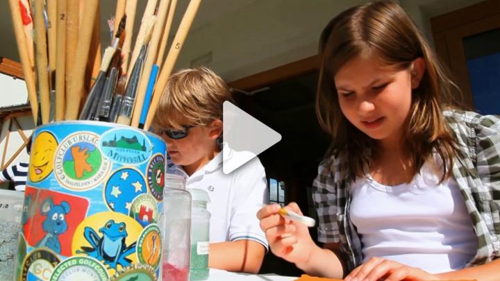 Infovideo Forstguthof