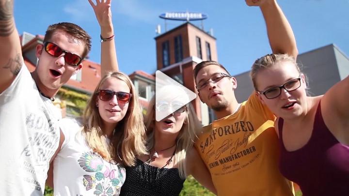 Imagevideo Region Harz