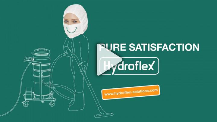Produktvideo Hydroflex