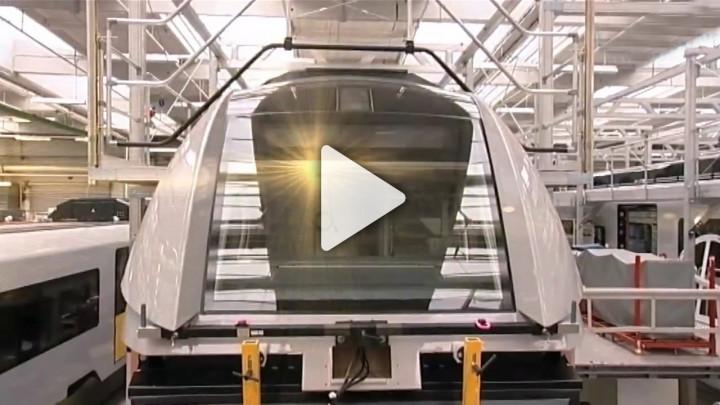 Produktvideo Siemens