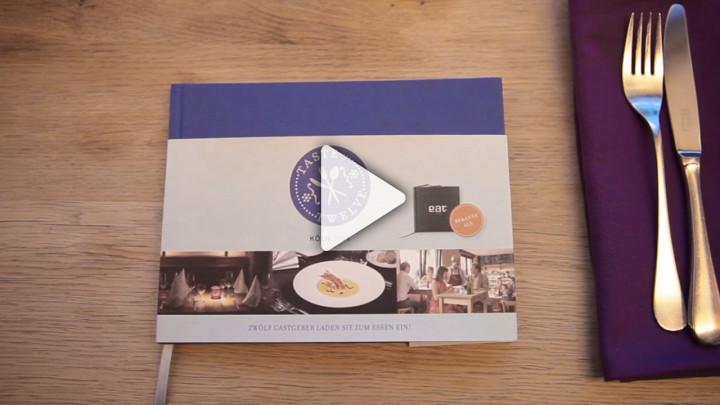 Produktvideo TasteTwelve
